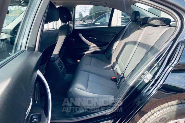 BMW Série 3 316 GPS - Radar Ar - Drive select - <small></small> 19.990 € <small>TTC</small> - #11