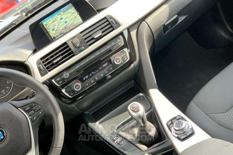 BMW Série 3 316 GPS - Radar Ar - Drive select - <small></small> 19.990 € <small>TTC</small> - #15