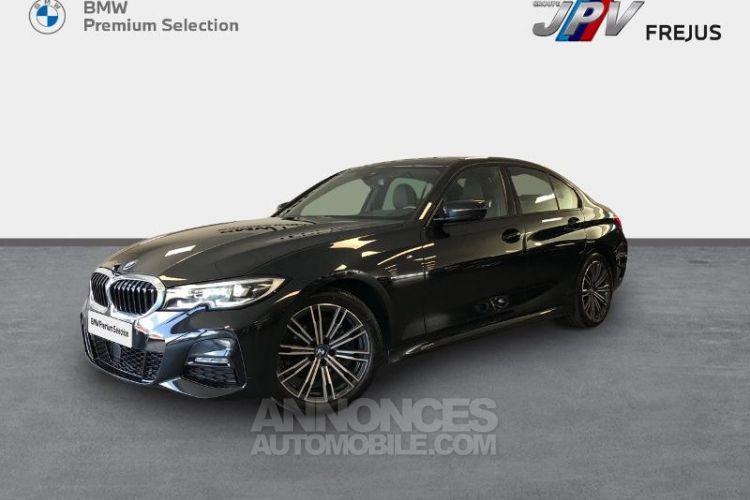 BMW Série 3 318dA 150ch M Sport - <small></small> 39.987 € <small>TTC</small> - #1