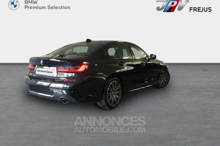 BMW Série 3 318dA 150ch M Sport - <small></small> 39.987 € <small>TTC</small> - #2