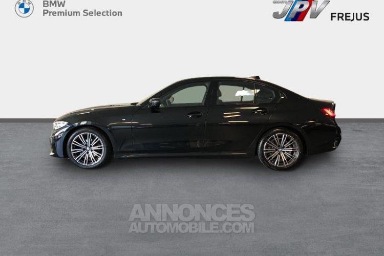 BMW Série 3 318dA 150ch M Sport - <small></small> 39.987 € <small>TTC</small> - #3