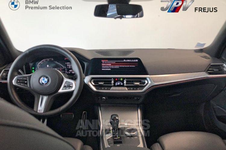 BMW Série 3 318dA 150ch M Sport - <small></small> 39.987 € <small>TTC</small> - #5