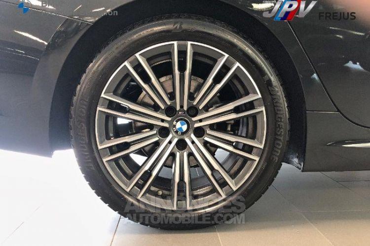 BMW Série 3 318dA 150ch M Sport - <small></small> 39.987 € <small>TTC</small> - #8