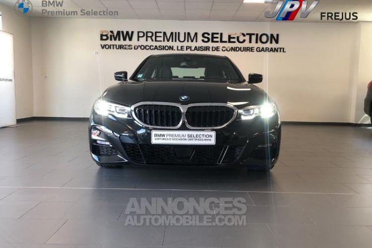BMW Série 3 318dA 150ch M Sport - <small></small> 39.987 € <small>TTC</small> - #14