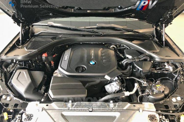 BMW Série 3 318dA 150ch M Sport - <small></small> 39.987 € <small>TTC</small> - #15