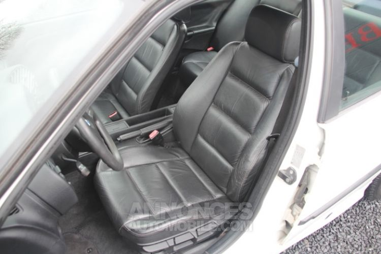 BMW Série 3 E36 318 is - <small></small> 6.200 € <small>TTC</small> - #9