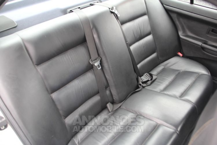 BMW Série 3 E36 318 is - <small></small> 6.200 € <small>TTC</small> - #13