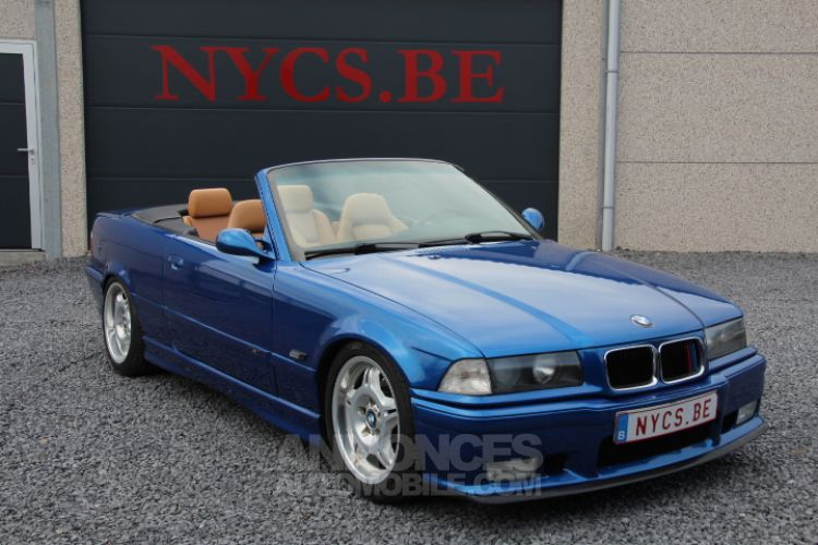 BMW Série 3 E36 328i - <small></small> 14.900 € <small>TTC</small> - #1