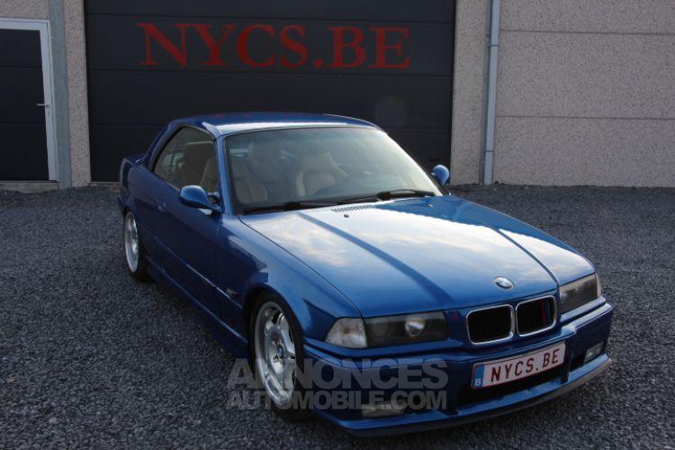 BMW Série 3 E36 328i - <small></small> 14.900 € <small>TTC</small> - #2
