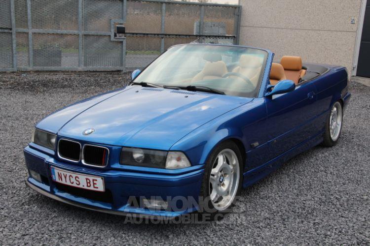 BMW Série 3 E36 328i - <small></small> 14.900 € <small>TTC</small> - #5