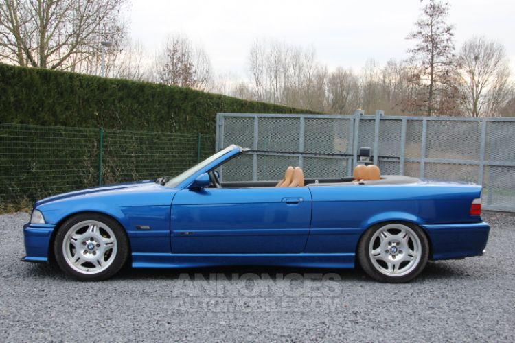BMW Série 3 E36 328i - <small></small> 14.900 € <small>TTC</small> - #7