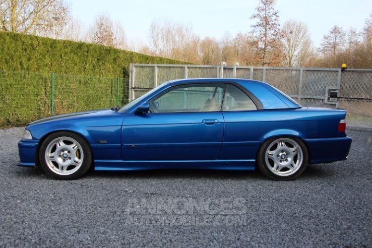 BMW Série 3 E36 328i - <small></small> 14.900 € <small>TTC</small> - #8