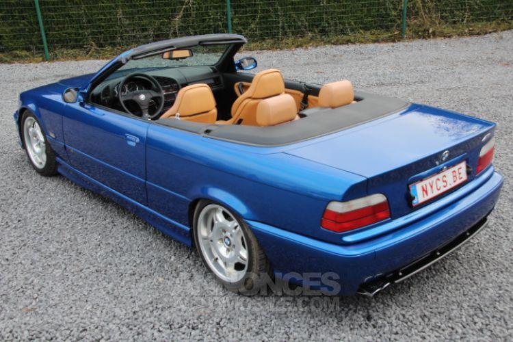 BMW Série 3 E36 328i - <small></small> 14.900 € <small>TTC</small> - #9