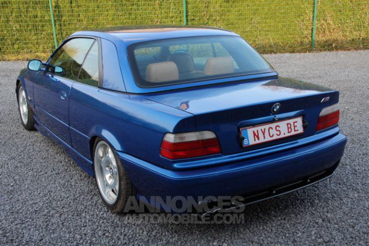 BMW Série 3 E36 328i - <small></small> 14.900 € <small>TTC</small> - #10