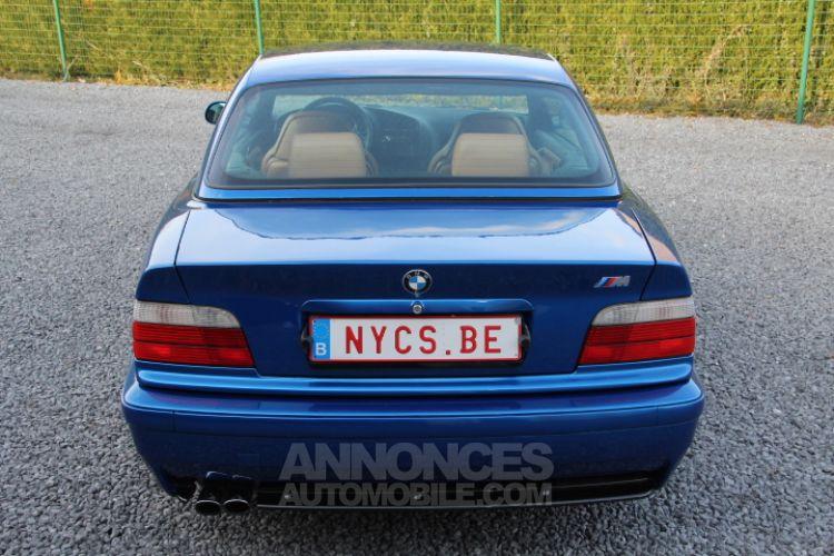 BMW Série 3 E36 328i - <small></small> 14.900 € <small>TTC</small> - #12