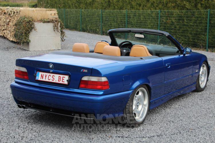 BMW Série 3 E36 328i - <small></small> 14.900 € <small>TTC</small> - #13