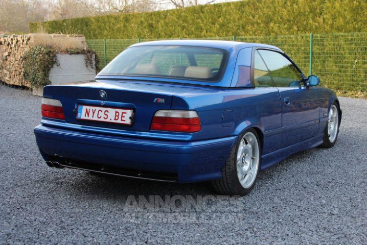 BMW Série 3 E36 328i - <small></small> 14.900 € <small>TTC</small> - #14