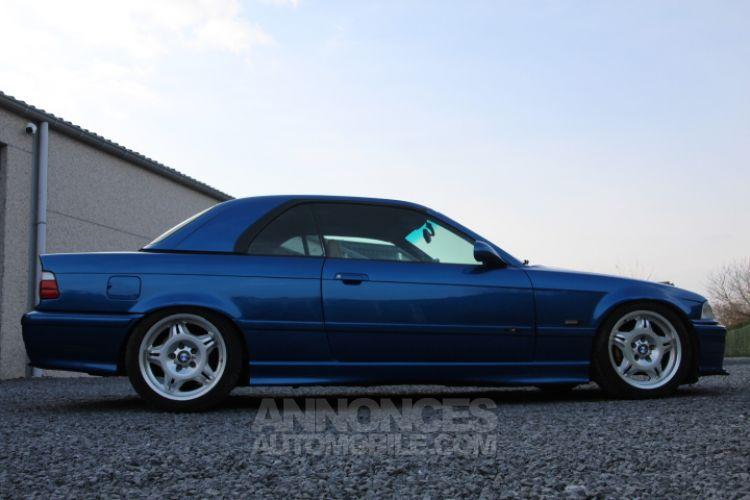BMW Série 3 E36 328i - <small></small> 14.900 € <small>TTC</small> - #16