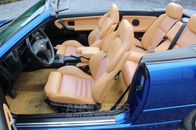 BMW Série 3 E36 328i - <small></small> 14.900 € <small>TTC</small> - #17