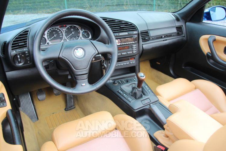 BMW Série 3 E36 328i - <small></small> 14.900 € <small>TTC</small> - #23
