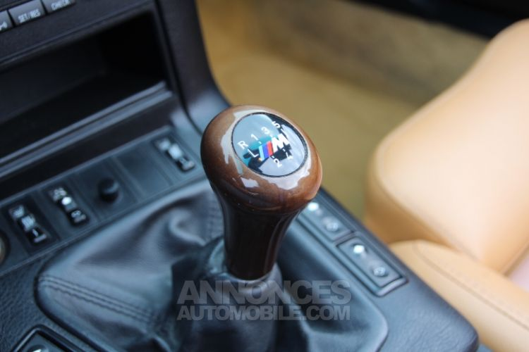 BMW Série 3 E36 328i - <small></small> 14.900 € <small>TTC</small> - #25