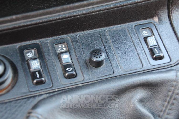 BMW Série 3 E36 328i - <small></small> 14.900 € <small>TTC</small> - #29