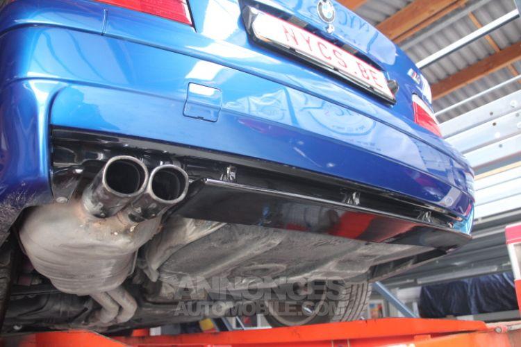 BMW Série 3 E36 328i - <small></small> 14.900 € <small>TTC</small> - #44