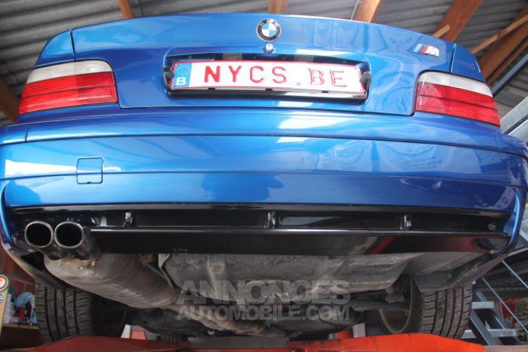 BMW Série 3 E36 328i - <small></small> 14.900 € <small>TTC</small> - #45