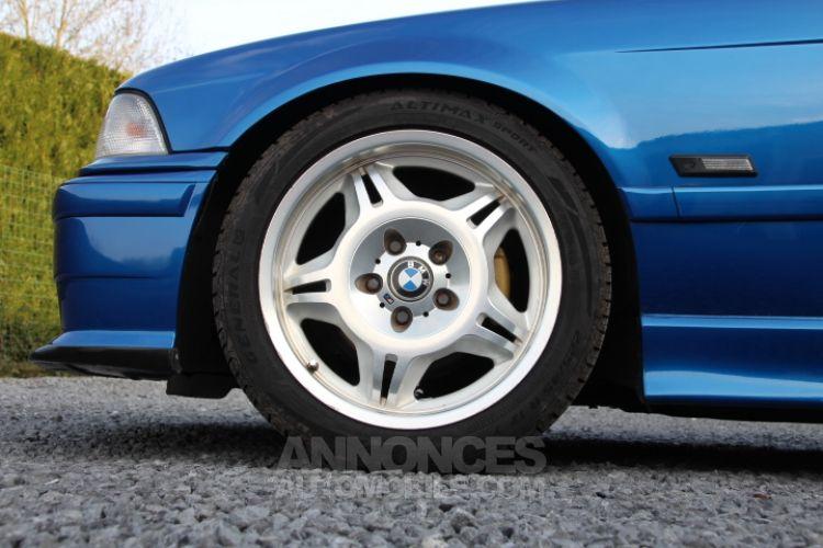 BMW Série 3 E36 328i - <small></small> 14.900 € <small>TTC</small> - #62