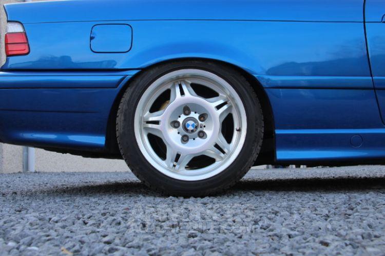 BMW Série 3 E36 328i - <small></small> 14.900 € <small>TTC</small> - #63