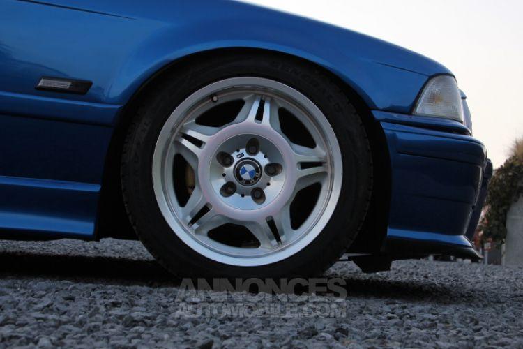 BMW Série 3 E36 328i - <small></small> 14.900 € <small>TTC</small> - #64