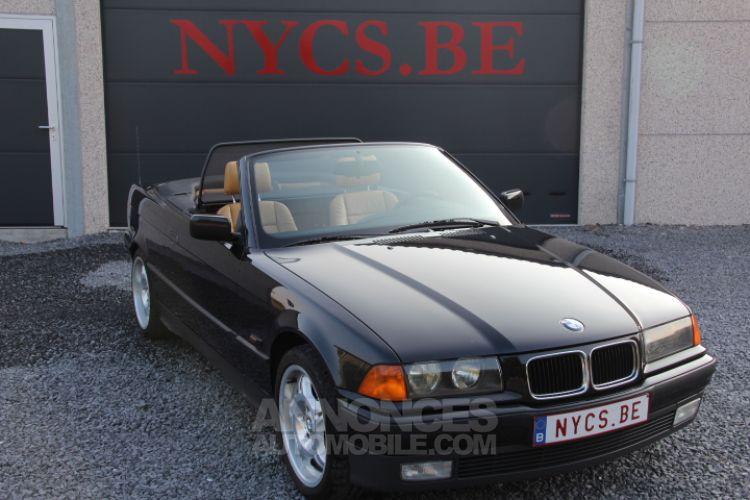 BMW Série 3 E36 328i Cabrio - <small></small> 13.900 € <small>TTC</small> - #1