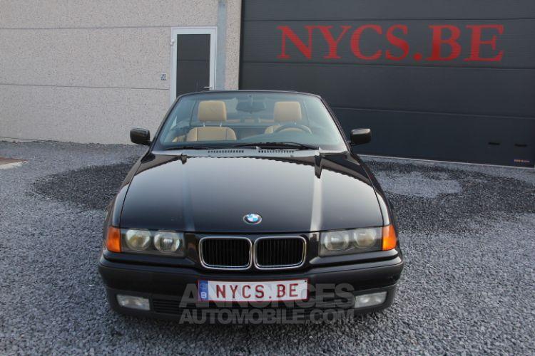 BMW Série 3 E36 328i Cabrio - <small></small> 13.900 € <small>TTC</small> - #3