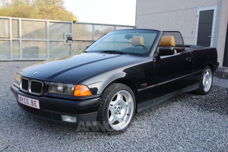 BMW Série 3 E36 328i Cabrio - <small></small> 13.900 € <small>TTC</small> - #5