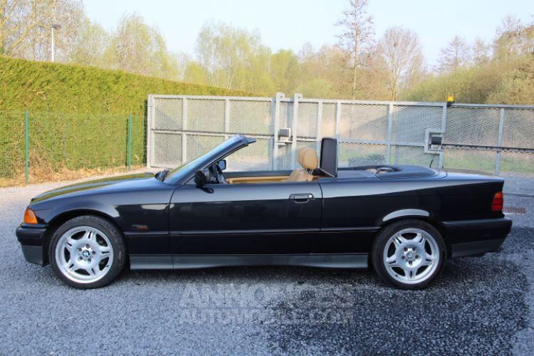 BMW Série 3 E36 328i Cabrio - <small></small> 13.900 € <small>TTC</small> - #7