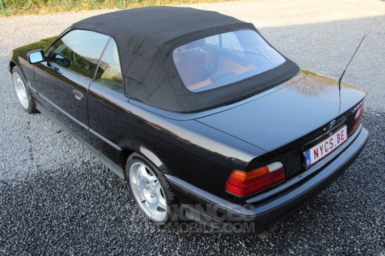 BMW Série 3 E36 328i Cabrio - <small></small> 13.900 € <small>TTC</small> - #10
