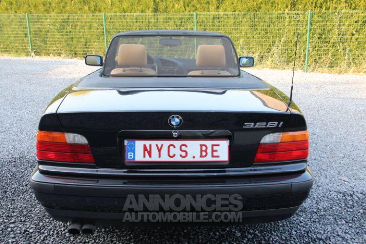 BMW Série 3 E36 328i Cabrio - <small></small> 13.900 € <small>TTC</small> - #11