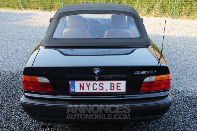 BMW Série 3 E36 328i Cabrio - <small></small> 13.900 € <small>TTC</small> - #12