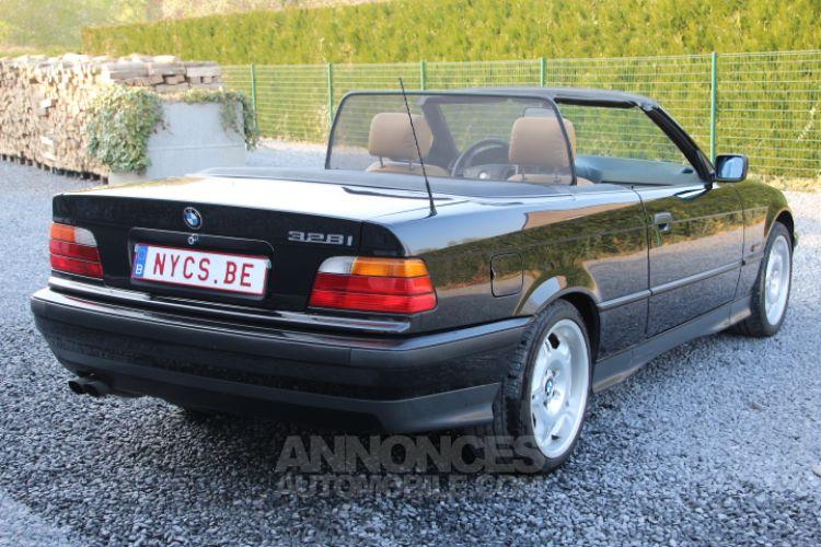 BMW Série 3 E36 328i Cabrio - <small></small> 13.900 € <small>TTC</small> - #13