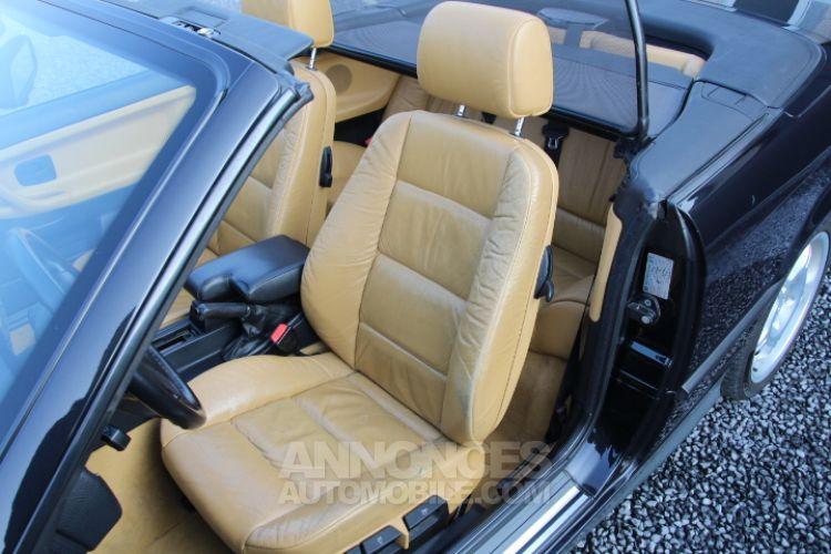 BMW Série 3 E36 328i Cabrio - <small></small> 13.900 € <small>TTC</small> - #18