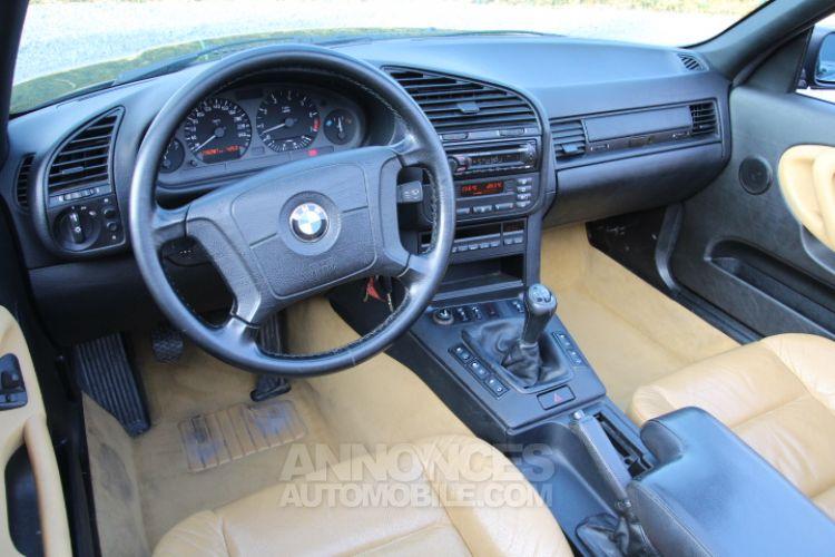 BMW Série 3 E36 328i Cabrio - <small></small> 13.900 € <small>TTC</small> - #24