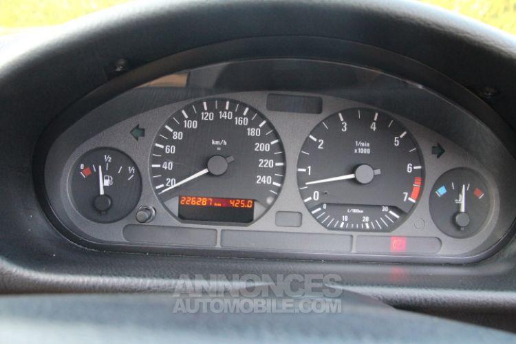 BMW Série 3 E36 328i Cabrio - <small></small> 13.900 € <small>TTC</small> - #26