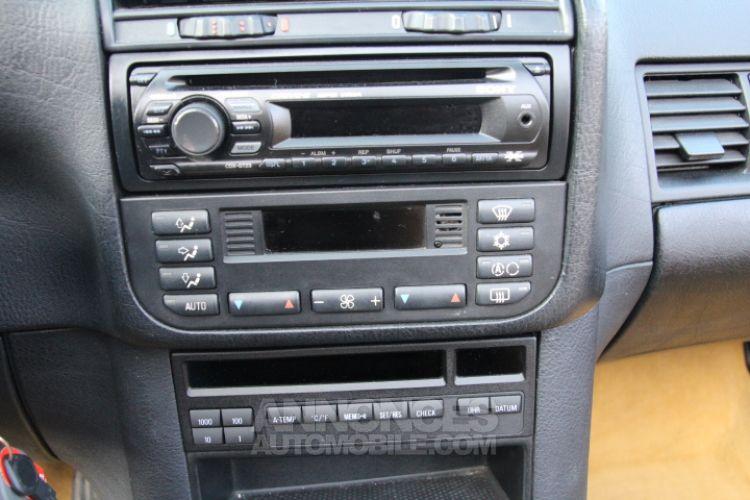 BMW Série 3 E36 328i Cabrio - <small></small> 13.900 € <small>TTC</small> - #27