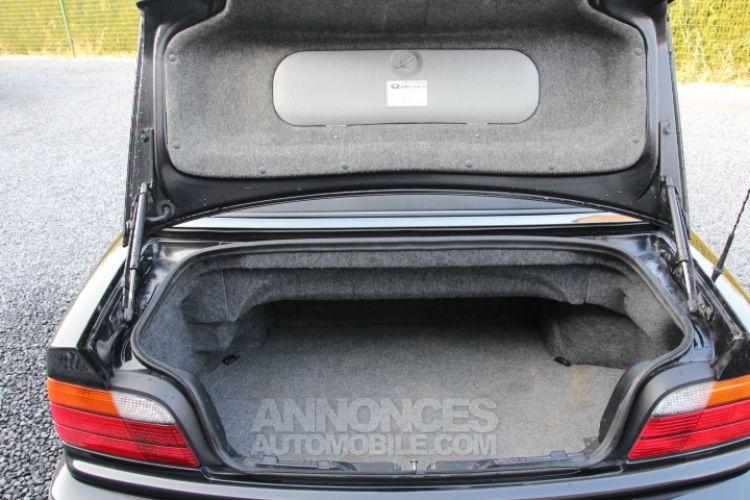 BMW Série 3 E36 328i Cabrio - <small></small> 13.900 € <small>TTC</small> - #35