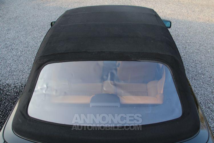 BMW Série 3 E36 328i Cabrio - <small></small> 13.900 € <small>TTC</small> - #40