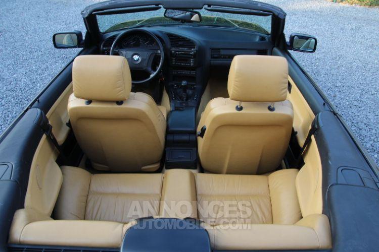 BMW Série 3 E36 328i Cabrio - <small></small> 13.900 € <small>TTC</small> - #43