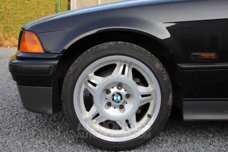 BMW Série 3 E36 328i Cabrio - <small></small> 13.900 € <small>TTC</small> - #48