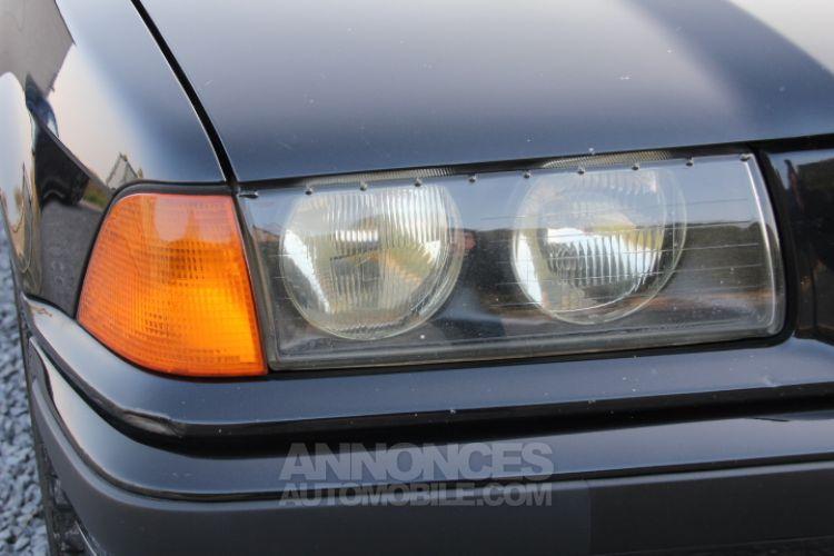 BMW Série 3 E36 328i Cabrio - <small></small> 13.900 € <small>TTC</small> - #51