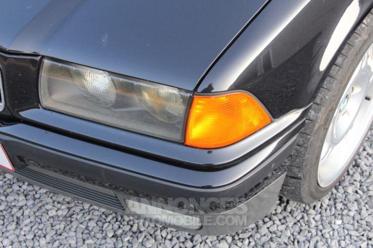BMW Série 3 E36 328i Cabrio - <small></small> 13.900 € <small>TTC</small> - #52
