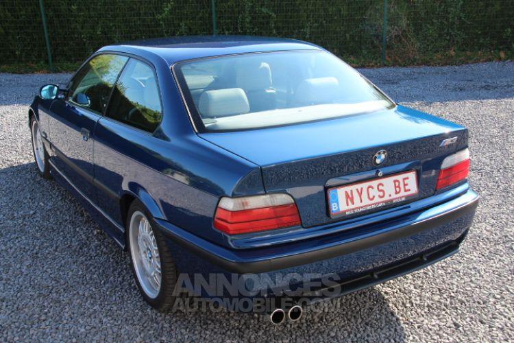 BMW Série 3 E36 M3 - <small></small> 27.900 € <small>TTC</small> - #4